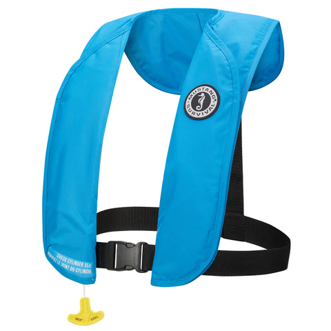 MD4032 MIT 70 Automatic Inflatable PFD Azure (Blue)