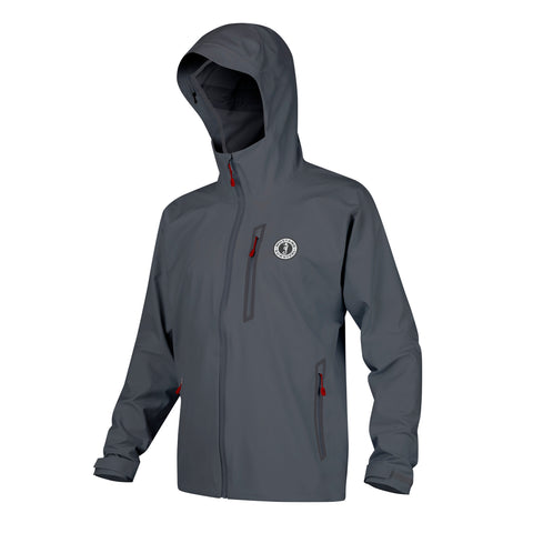 Callan™ Waterproof Jacket