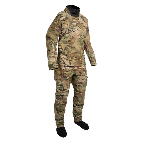 Sentinel™ Series Ultra-Lightweight Special Operations Dry Suit
