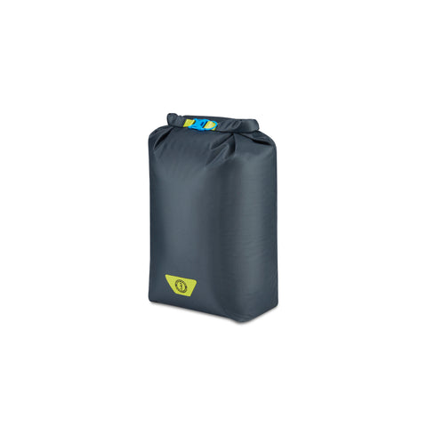 MA260302 Bluewater 15L Waterproof Roll Top Dry Bag Admiral Gray