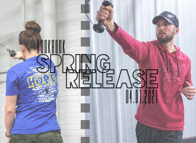 FULL APRIL RELEASE PREVIEW | 04.01.2021 |