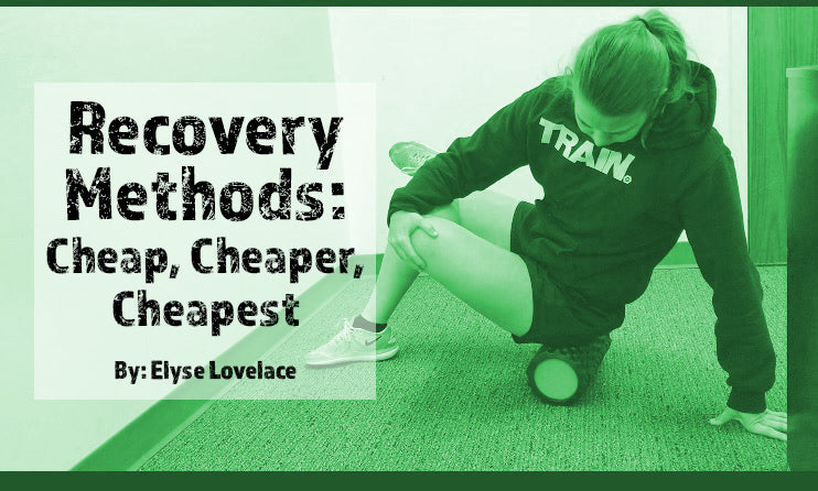 Recovery Methods: Cheap, Cheaper, Cheapest: