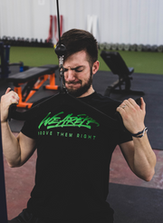 Prove Them Right Tee - Black