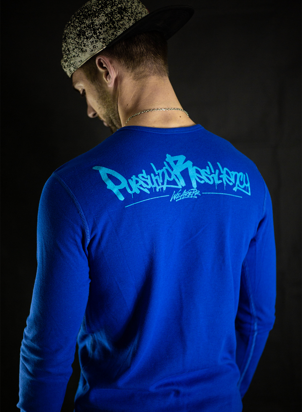 Lifestyle Thermal - Royal Blue
