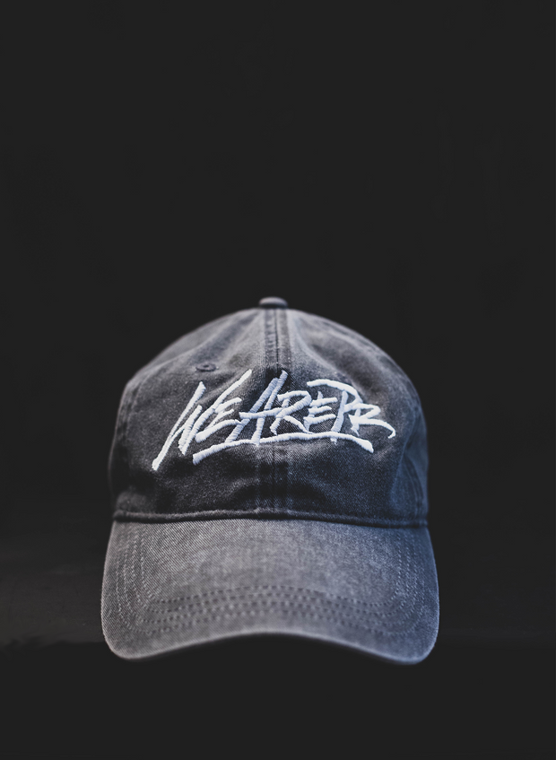 Dad Hat - Gray