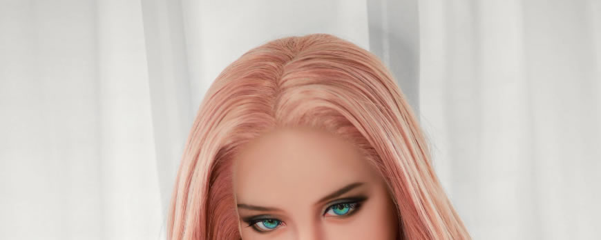WM & YL DOLL IMPLANTED HAIR NOW AVAILABLE