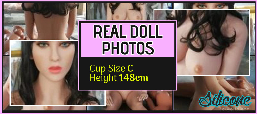 Customer Doll Images - 148cm C Cup WM Sex Doll