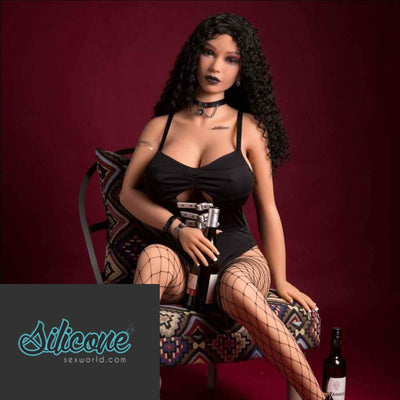 Sharie - 170Cm | 5 N Cup Pre-Optioned Doll