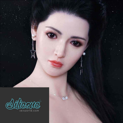 Sheleen - 166Cm | 5 4 H Cup (Hybrid Silicone Head + Tpe Body) Pre-Optioned Doll