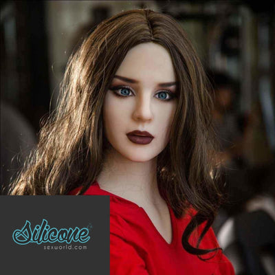 Iesha - 170Cm | 5 H Cup Pre-Optioned Doll
