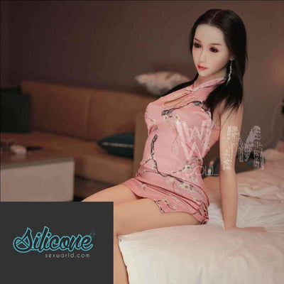 Olene - 163Cm | 54 B Cup Pre-Optioned Doll