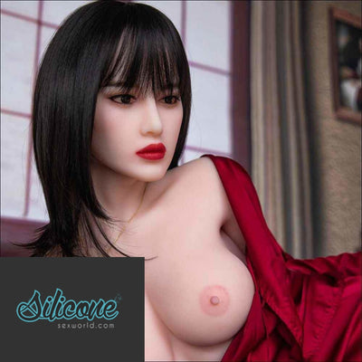 Charisse - 165Cm | 5 4 E Cup Pre-Optioned Doll