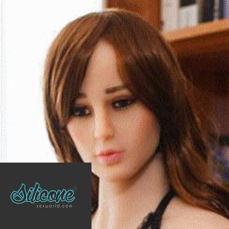 Climax Doll Head #14 Nina 2 Dollhead