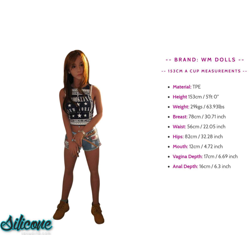 Customize WM Dolls