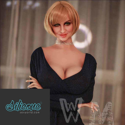 Hilaria - 173Cm | 5 6 H Cup Pre-Optioned Doll