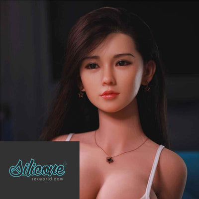 Agnes - 161Cm | 5 2 G Cup (Hybrid Silicone Head + Tpe Body) Pre-Optioned Doll