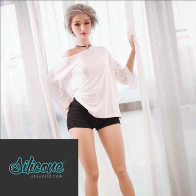 Shena - 157Cm | 5 1 J Cup Pre-Optioned Doll