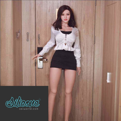 Izelle - 164Cm | 5 3 K Cup Pre-Optioned Doll