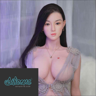Ciel - 166Cm | 5 4 H Cup (Hybrid Silicone Head + Tpe Body) Pre-Optioned Doll