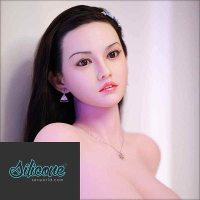 Misha - 164Cm | 5 3 K Cup (Hybrid Silicone Head + Tpe Body) Pre-Optioned Doll