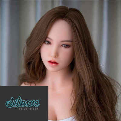 Leya - 162Cm | 5 3 E Cup Pre-Optioned Doll