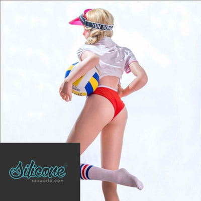 Melonie - 158Cm | 5 1 B Cup Pre-Optioned Doll