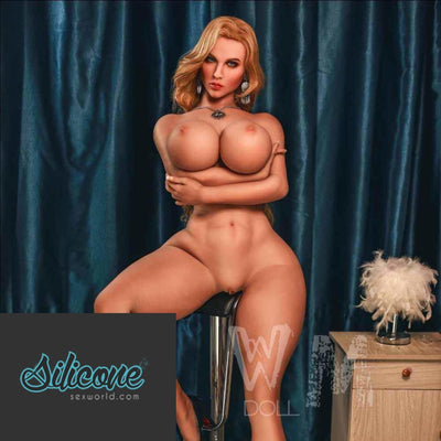 Odessa - 173Cm | 5 6 H Cup Pre-Optioned Doll