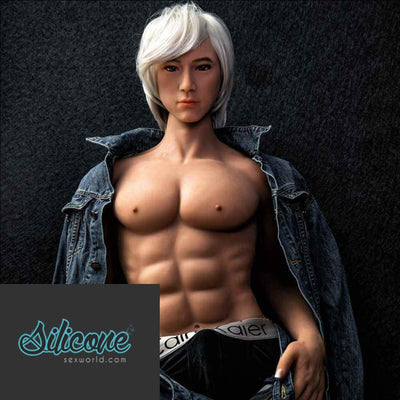 Bernie - 170Cm | 5 Male Doll Pre-Optioned Doll