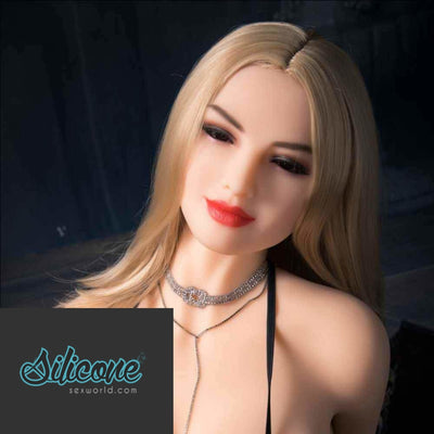 Deloris - 167Cm | 5 4 K Cup [Ai Sex Robot] Pre-Optioned Doll