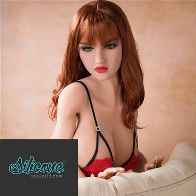 Stasia - 157Cm | 5 1 N Cup [Ai Sex Robot] Pre-Optioned Doll