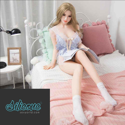 Candyce - 168Cm | 5 F Cup [Ai Sex Robot] Pre-Optioned Doll