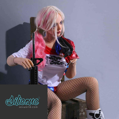 Sharell - 170Cm | 5 H Cup Pre-Optioned Doll