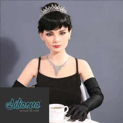 Reanna - 168Cm | 5 G Cup Pre-Optioned Doll