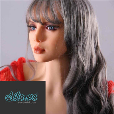 Holley - 170Cm | 5 H Cup Pre-Optioned Doll
