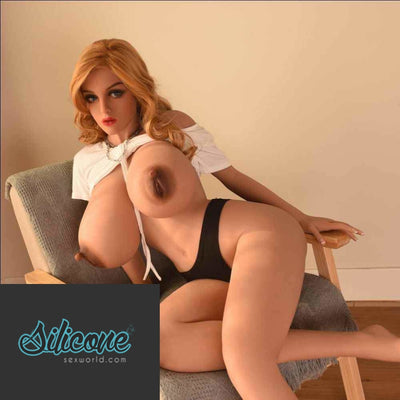 Leanne - 158Cm | 5 1 H Cup (Pussy Breasts) Pre-Optioned Doll