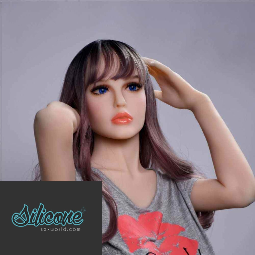 Magdalene - 155Cm | 5 0 E Cup Pre-Optioned Doll