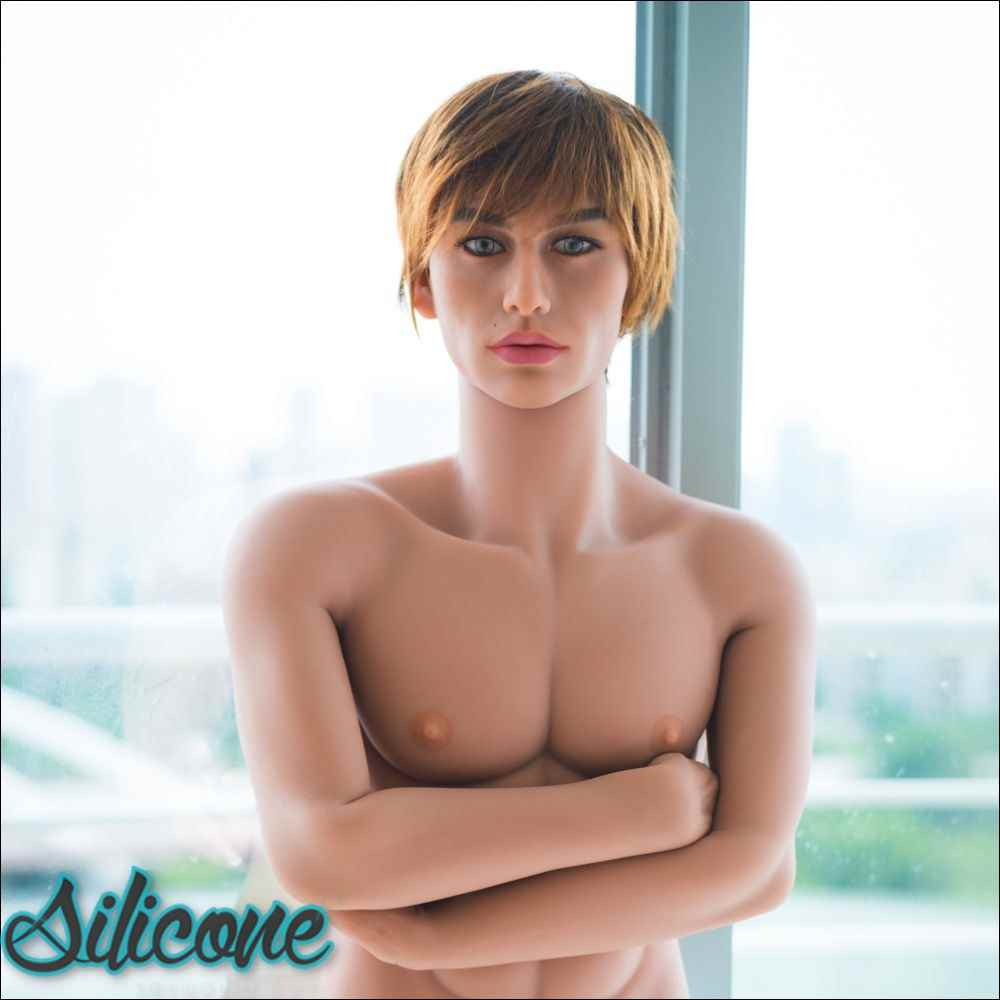 "Travis - 160cm | 5' 2"" - Male Doll"