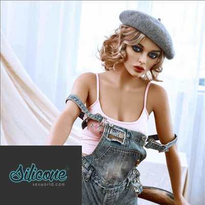 Hedy - 163Cm | 5 4 D Cup Pre-Optioned Doll