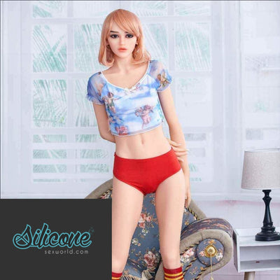 Arialle - 165Cm | 5 4 C Cup Pre-Optioned Doll