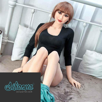Riselle - 165Cm | 5 4 C Cup Pre-Optioned Doll