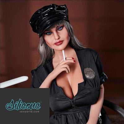 Ilene - 163Cm | 5 3 H Cup Pre-Optioned Doll