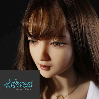 Leana - 158Cm | 5 1 J Cup Pre-Optioned Doll