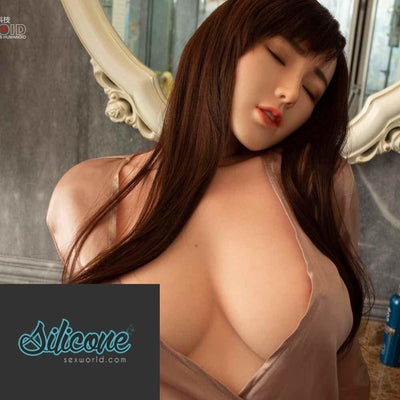 Raylie - 162Cm | 5 3 D Cup (Closed Eyes) Pre-Optioned Doll