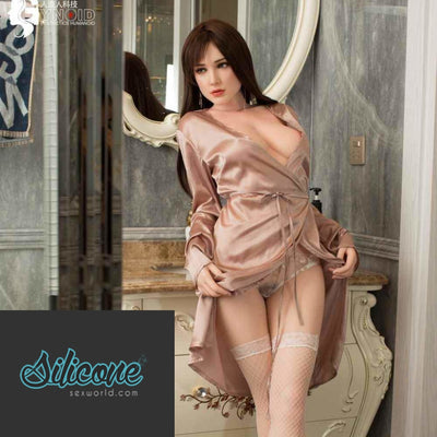 Laurine - 162Cm | 5 3 D Cup Pre-Optioned Doll