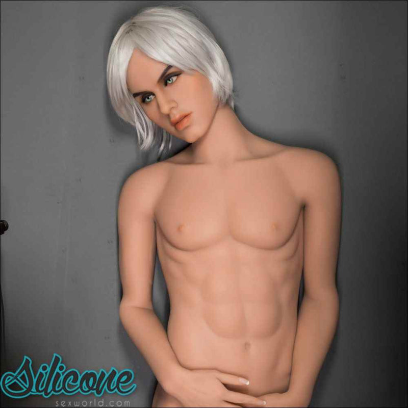 "Axel - 160cm | 5' 2"" - Male Doll"