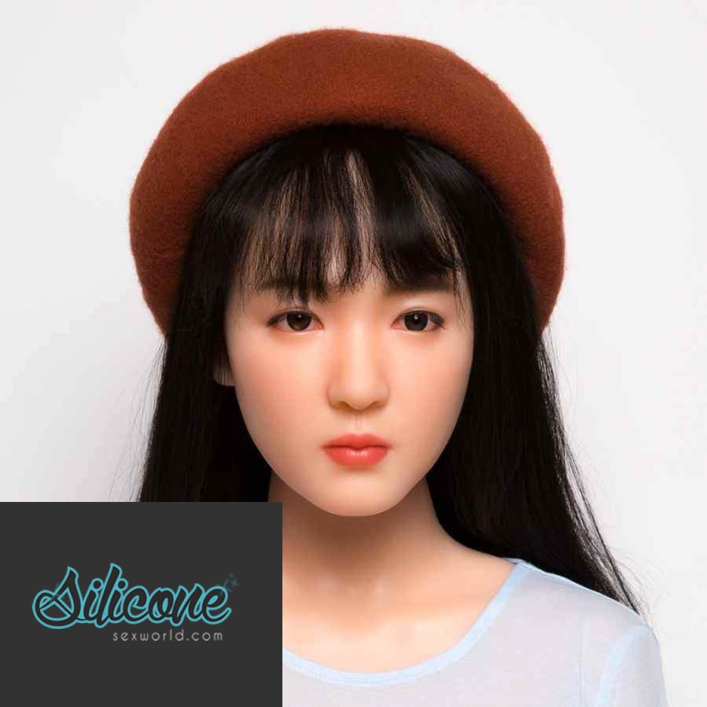 Sino Doll Head S8 Dollhead