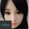 Sm Doll Head #49 (140-160Cm) Dollhead