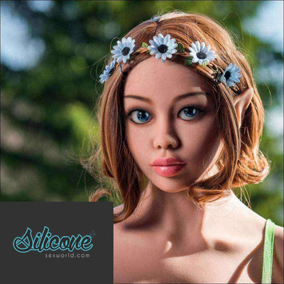 "Sex Doll - Ada (Elf) - 170 cm | 5' 7"" - H Cup - Product Image"