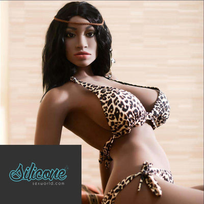 "Sex Doll - Alia - 158cm | 5' 2"" - H Cup - Product Image"