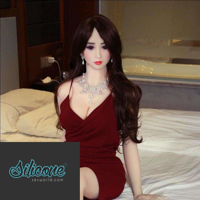 "Sex Doll - Ally - 158cm | 5' 1"" - D Cup - Product Image"